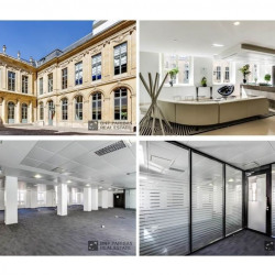Location Bureau Paris 1er 789 m²
