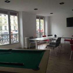 Location Bureau Paris 10ème 160 m²