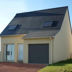 Maison  5 pièces + Terrain  340 m² La Chapelle-Chaussée