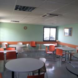 Vente Bureau Colomiers 1635 m²