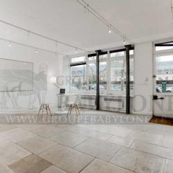 Vente Local commercial Paris 7ème 96 m²