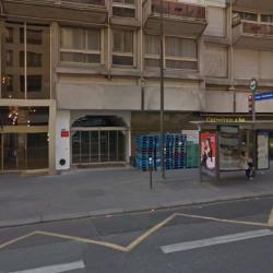 Location Bureau Paris 6ème 32,74 m²
