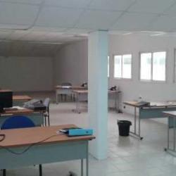 Location Bureau Fontenay-sous-Bois 162 m²