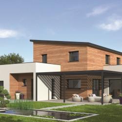 Maison  6 pièces + Terrain  804 m² Mecleuves