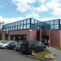 Location Bureau Saint-Grégoire (35760)