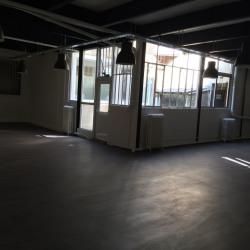 Location Bureau Paris 13ème 175 m²