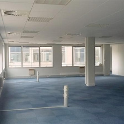 Location Bureau Villepinte 2948 m²
