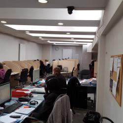 Vente Bureau Paris 8ème 505 m²
