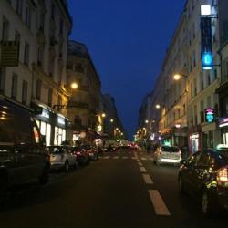 Cession de bail Local commercial Paris 18ème 99 m²