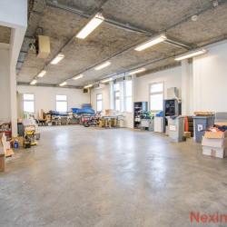 Location Local d'activités Asnières-sur-Seine 180 m²