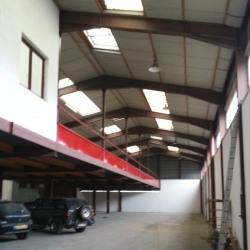Vente Entrepôt Ozoir-la-Ferrière 650 m²