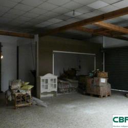 Vente Local d'activités Limoges 2600 m²