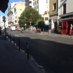 Fonds de commerce Café - Hôtel - Restaurant Paris 20ème