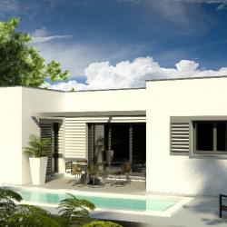 Maison  5 pièces + Terrain  1875 m² Migné-Auxances
