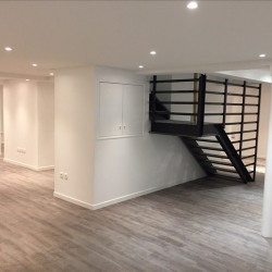 Vente Local commercial Paris 9ème 250 m²
