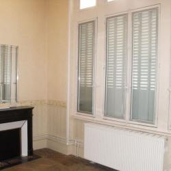 Location Bureau Montluçon 80 m²