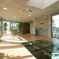 Vente Bureau Clermont-Ferrand 2215 m²