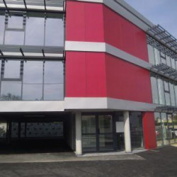 Location Bureau Lormont 603 m²