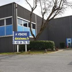Location Entrepôt Torcy 754 m²
