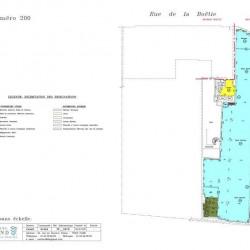 Location Bureau Paris 8ème 3294 m²