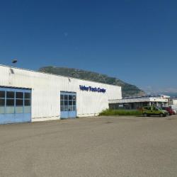 Location Local commercial Fontanil-Cornillon 2857 m²