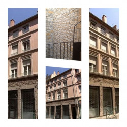 Location Local commercial Lyon 7ème 85 m²