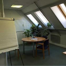 Vente Bureau Gentilly 220 m²