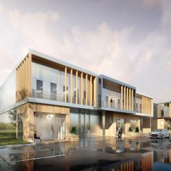 Vente Local d'activités Frépillon 400 m²