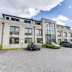 Vente Bureau Villejust 1216 m²