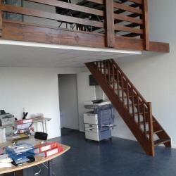 Location Local d'activités Mondeville 428 m²