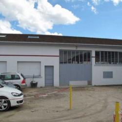 Location Local d'activités Montgeron 350 m²