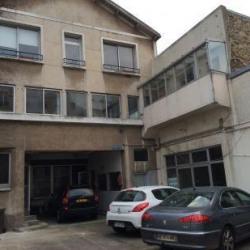 Vente Local d'activités Le Pré-Saint-Gervais 571 m²