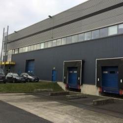 Vente Local d'activités Stains 2038 m²