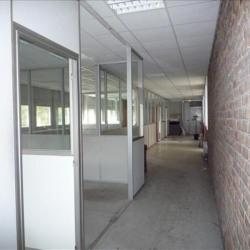 Location Bureau Chennevières-sur-Marne 140 m²