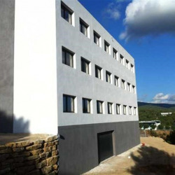 Location Bureau La Ciotat 400 m²