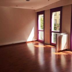 Location Bureau Lyon 2ème 75 m²