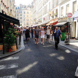 Cession de bail Local commercial Paris 6ème 43 m²