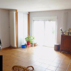 Maison résidentielle sur Trappes de type 6 112 M² Garage t