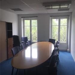 Location Bureau Paris 10ème 105 m²