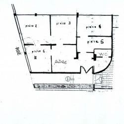 Location Bureau Suresnes (92150)