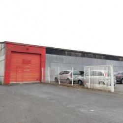 Location Local d'activités Seclin 670 m²