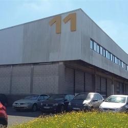 Location Entrepôt Aulnay-sous-Bois 2027 m²
