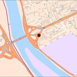 Location Bureau Boulogne-Billancourt 3047 m²