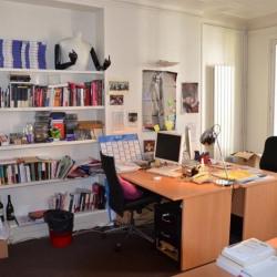 Location Bureau Paris 17ème 202 m²