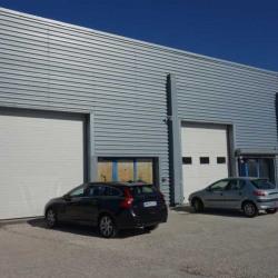 Location Entrepôt Cuers 300 m²