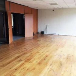 Location Bureau Nanterre 1086 m²