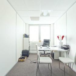 Location Bureau Asnières-sur-Seine 21 m²
