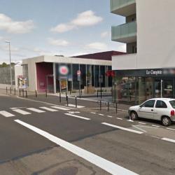 Vente Local commercial Nantes 52 m²
