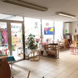 Location Local d'activités Joinville-le-Pont 319 m²