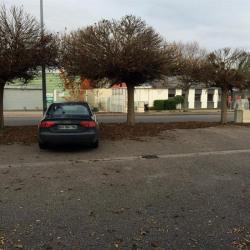 Location Bureau Jouy-aux-Arches 243 m²